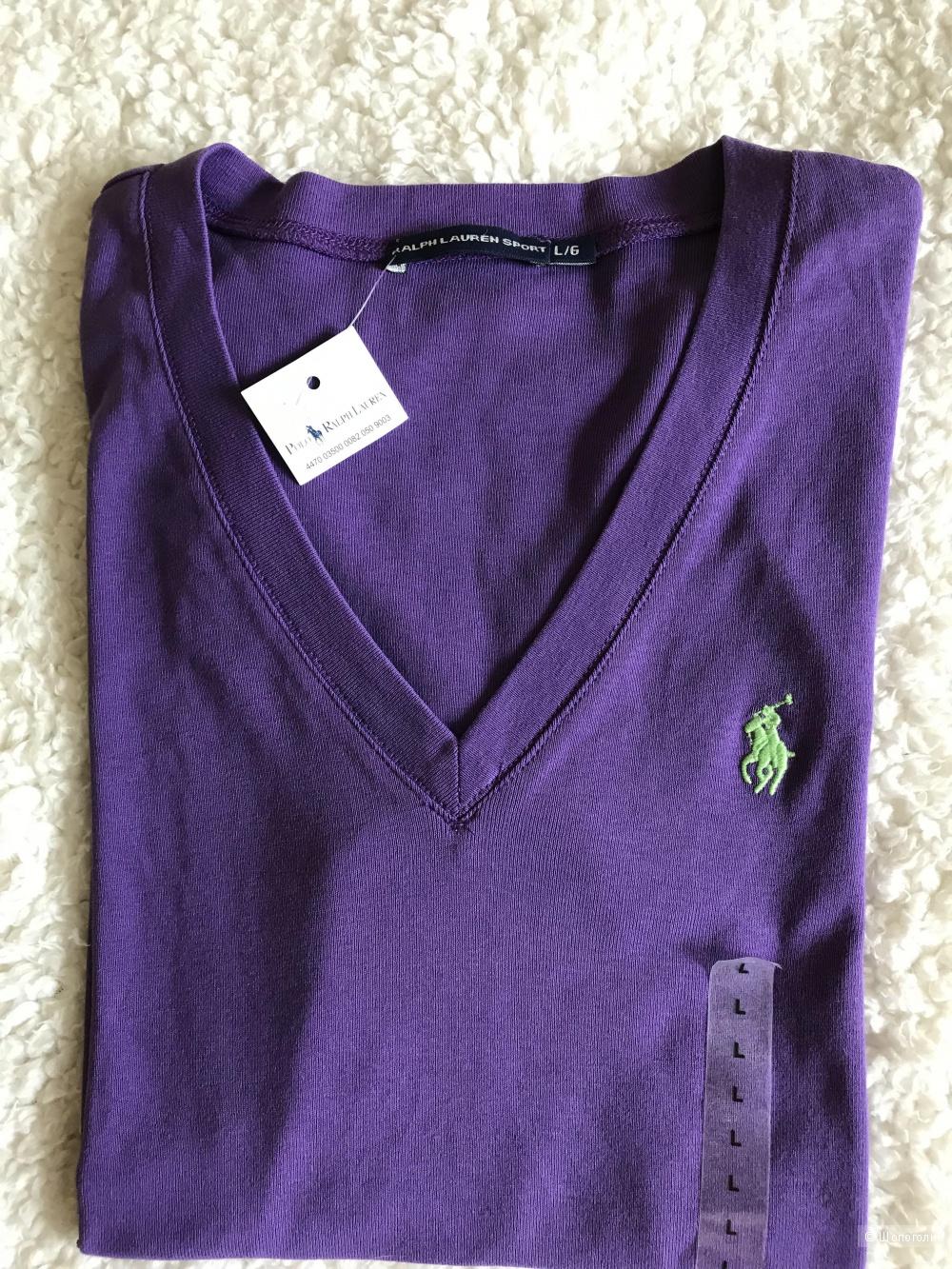 Пуловер Ralph Lauren, р.M/S