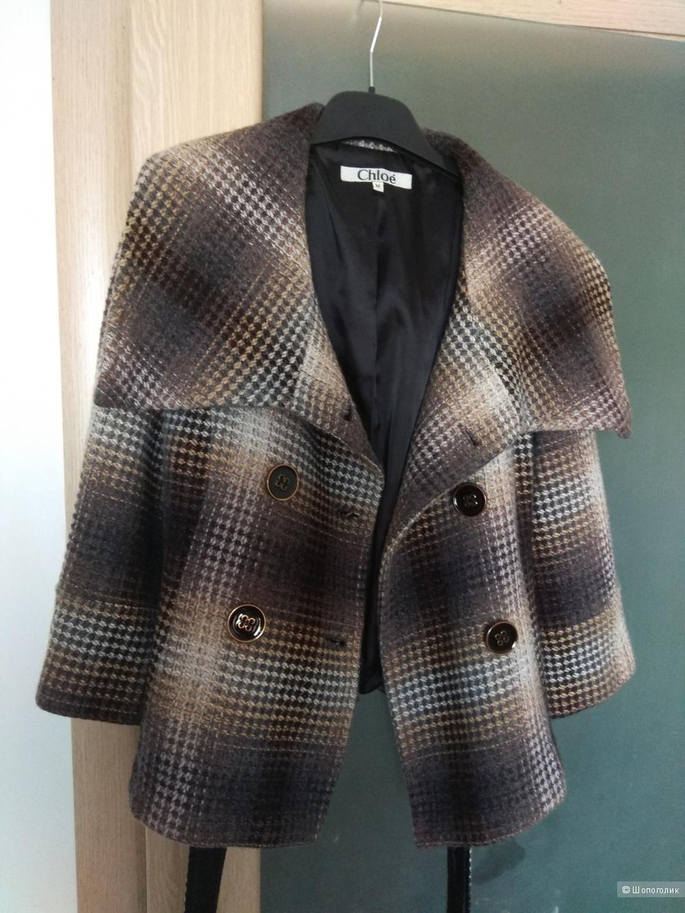 Пальто Chloe размер М