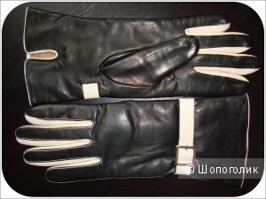 Перчатки (Италия), размер 7