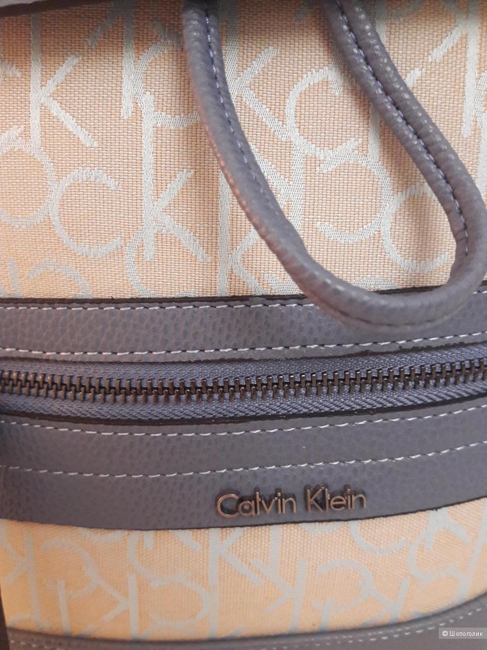 Молодежный рюкзачок: Calvin Klein