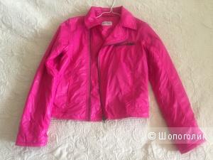 Куртка-косуха ф.Global разм. 146