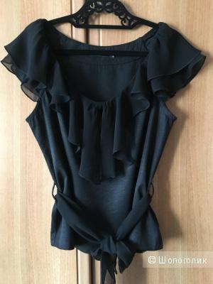 Топ блузка Atmosphere, размер 42-44