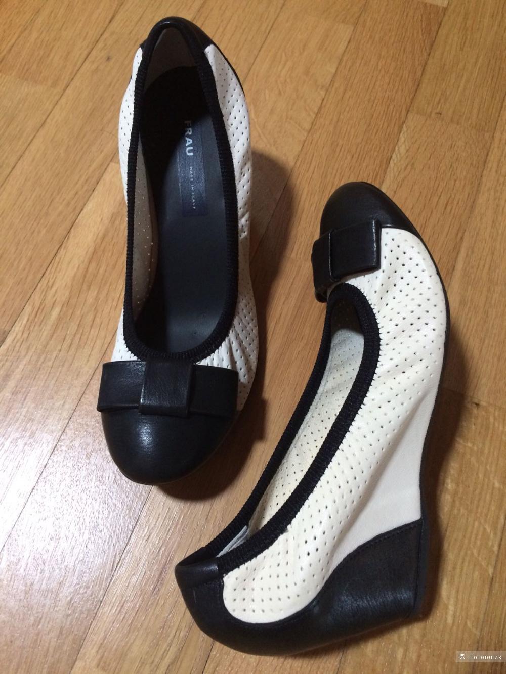 Туфли-балетки Frau 37,5-38