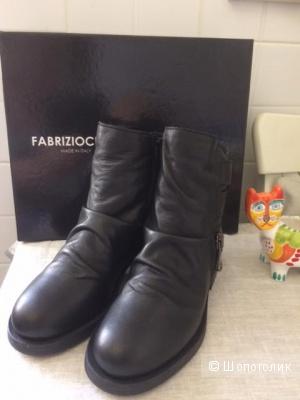 Ботинки Fabrizio Chini, размер 35,5