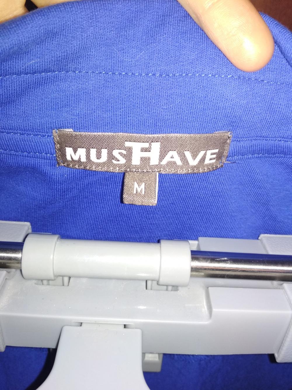 Пиджак Mushave 44-46