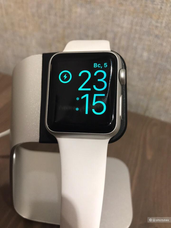 Часы Apple Watch series 1, D 38 mm