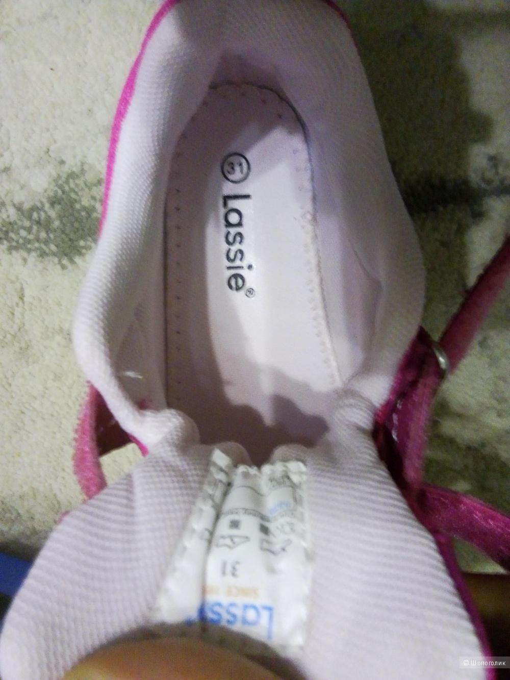 Ботинки Lassie размер 31