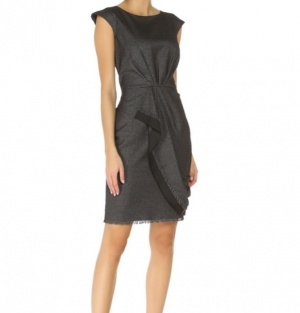 Комплект :платье  и жакет бренд  Apriori размер 46-48