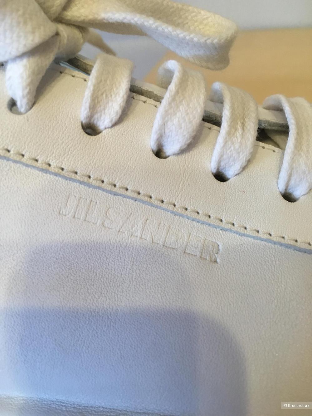 Кроссовки Jil Sander, размер 38