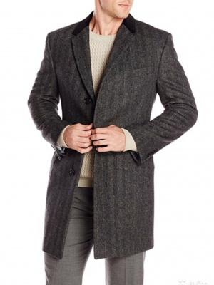 Пальто мужское Tommy Hilfiger.  Размер 54-56