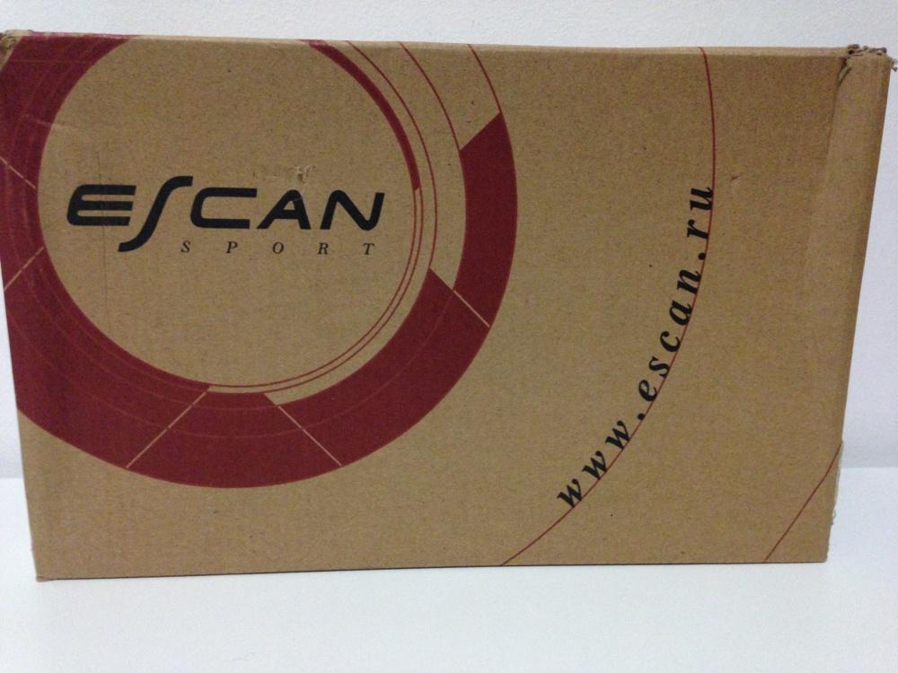 """Крассовки """" Escan """", 39 размер."""