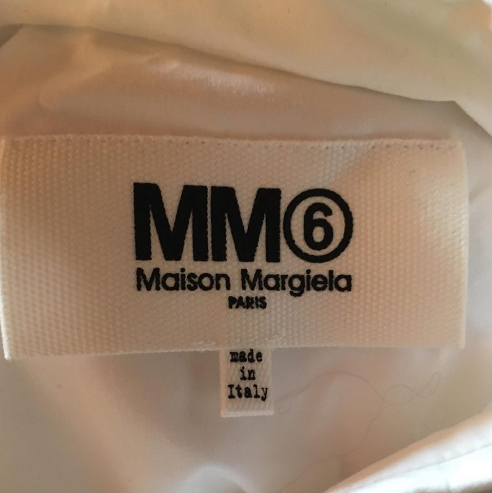 Платье MM6 Maison Margiela 42 it 44 rus