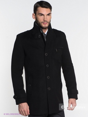 Пальто  IMPORIO  ARMANI  размер М