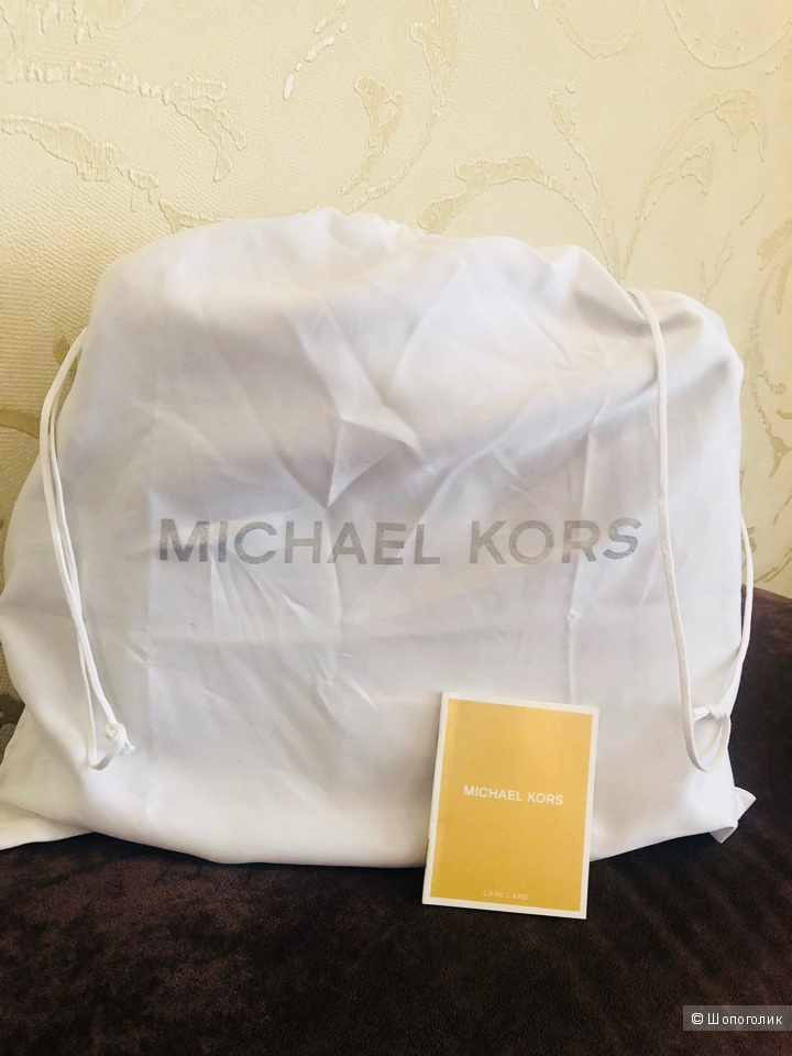 Сумка MICHAEL Michael Kors  Maxine Medium