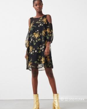 Платье Mango,s/m/l