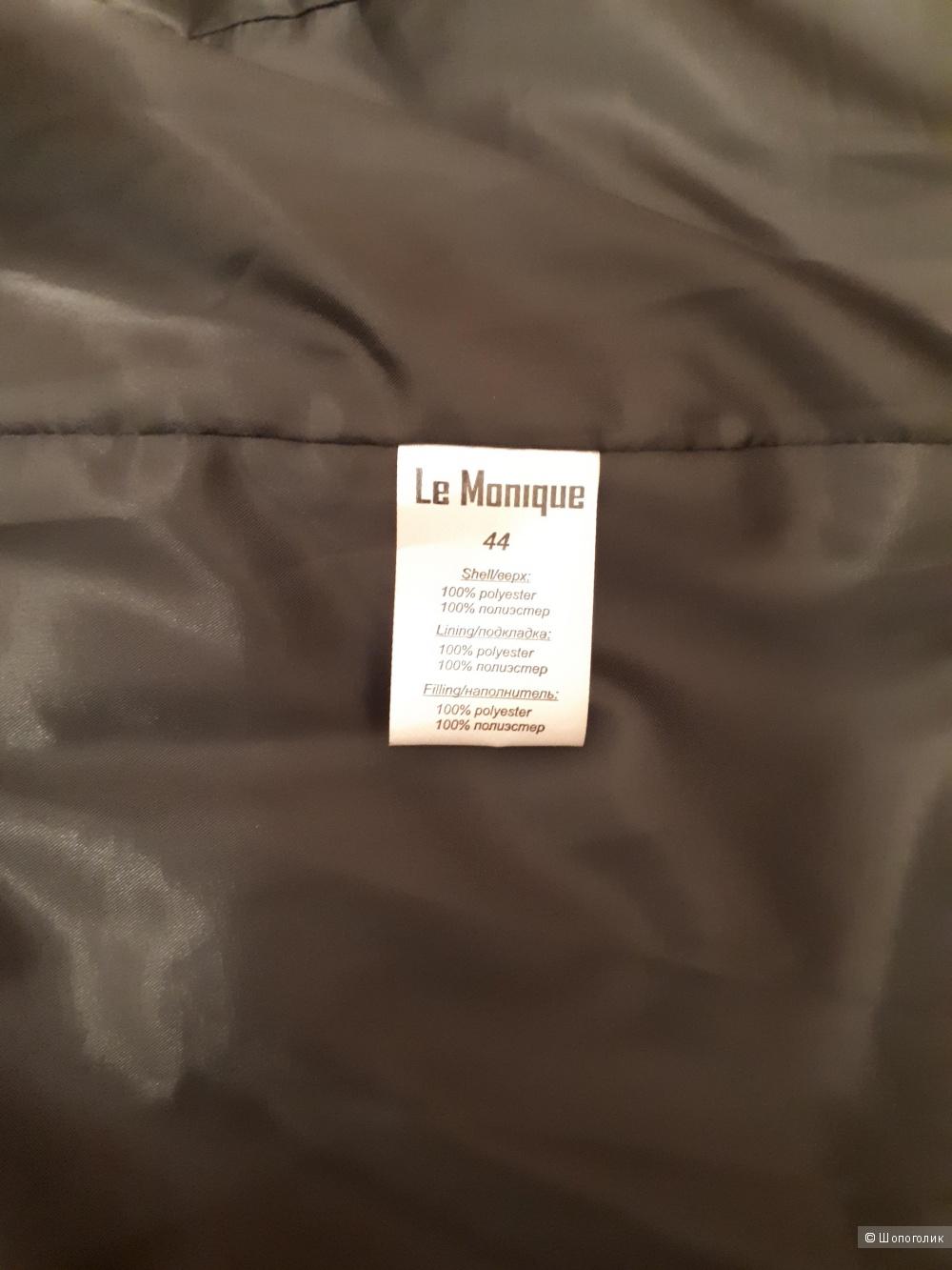 Пуховик Le Monique, размер 44