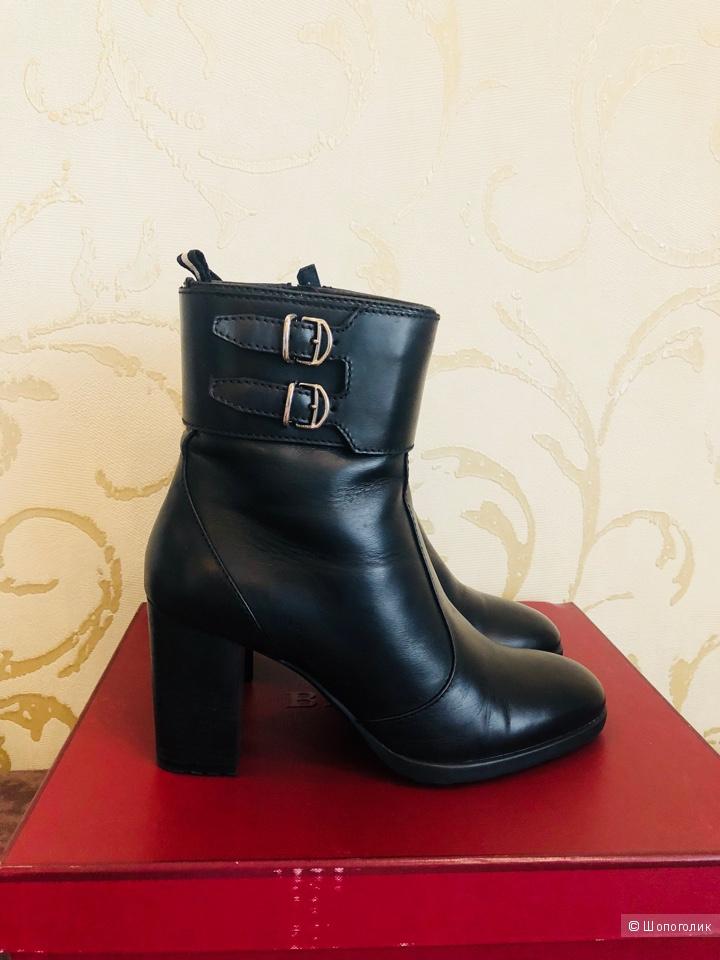 Зимние ботинки BALLY 38 размер