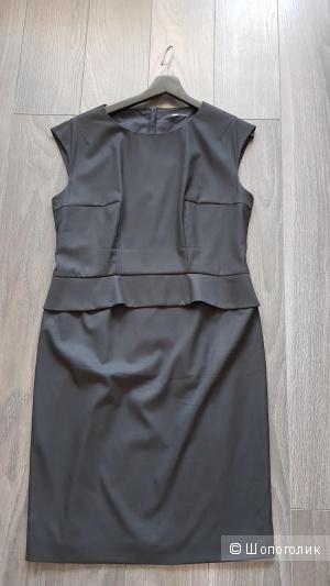 Платье Hugo Boss 48rus.