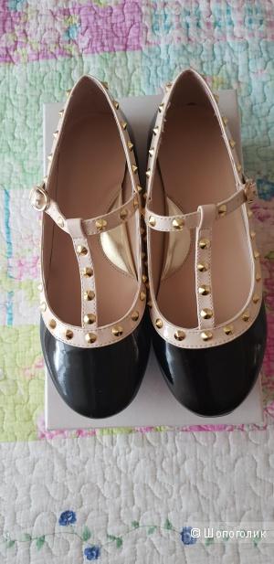Туфли для девочки Ivanka Trump, размер 35
