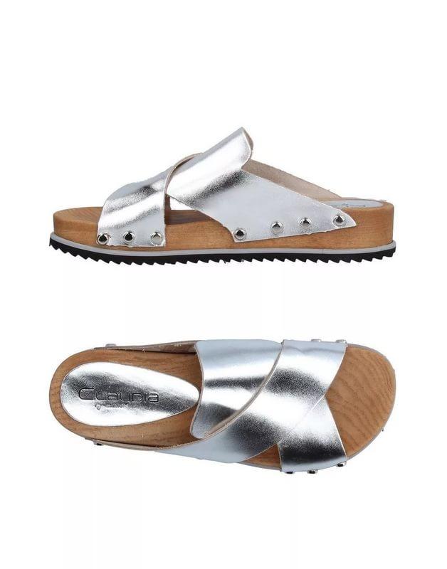 Кожаные сандалии Claudia by isaberi  размер 38