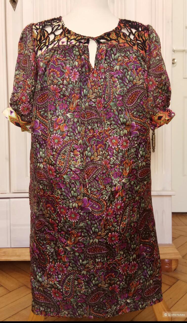 Платье- туника Gucci,М