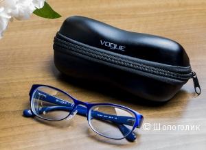 Оправа для очков/Медицинские очки - Vogue.