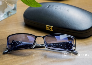 Оправа для очков/Медицинские очки - Escada.