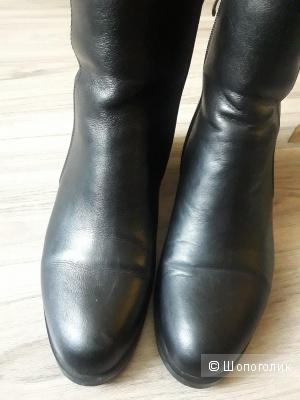 Женские ботинки 39 р.  Mary&Moly