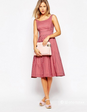 Платье-сарафан Emily&Fin, размер S