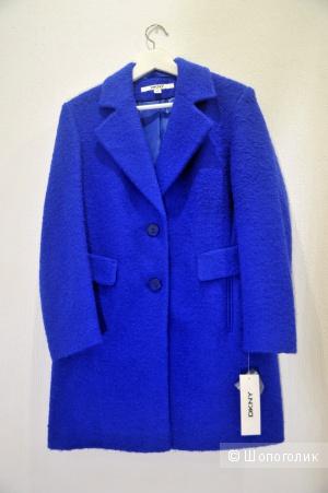 Новое пальто DKNY. Оригинал.