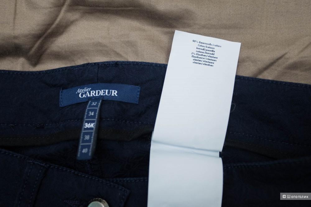 Джинсы Atelier Gardeur/ 36-44