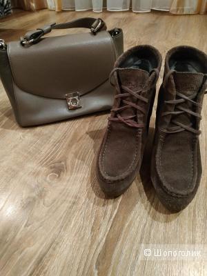 Ботинки Calvin Klein Jeans,40