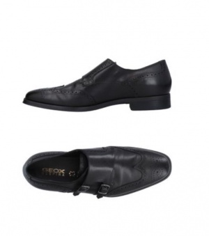 Мужские туфли Geox размер 43 / 29,5 см