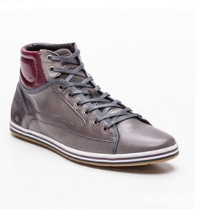 Высокие кеды-ботинки Minelli, размер 40