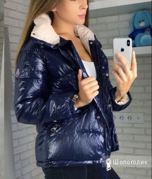 Куртка Moncler, 42-48