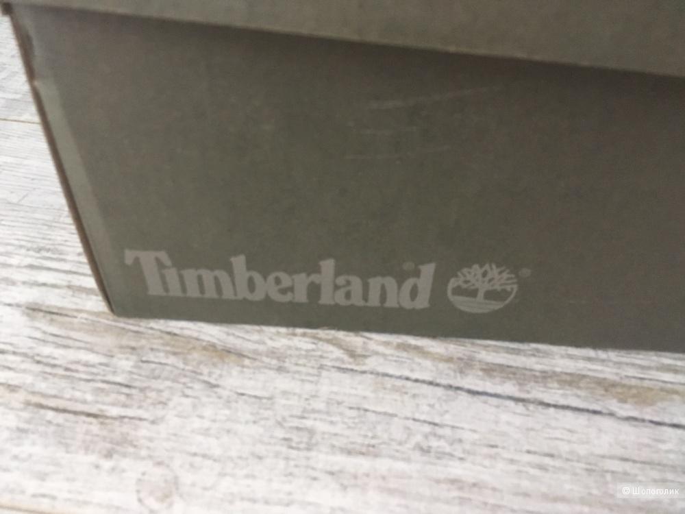 Кроссовки Timberland, размер 7,5 US (на 37-38)