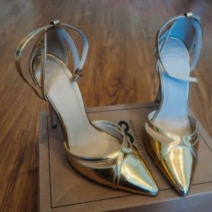 Туфли ASOS, 7 UK (39 размер)