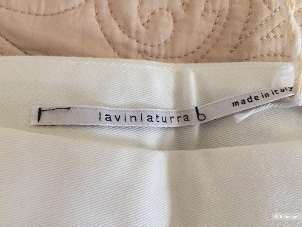 Брюки  ф.LAVINIATURRA 40 (IT)
