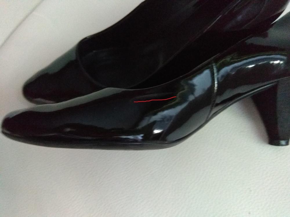 Туфли HOGL, размер 4 (нем) = 37 (рос) на длину стопы 24 - 24,2