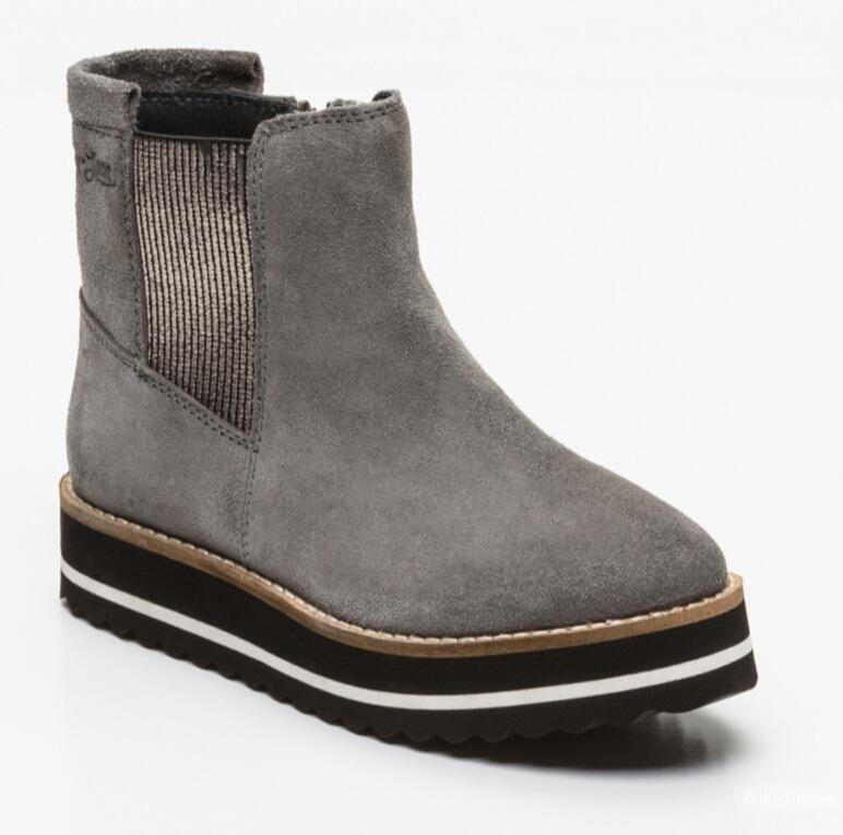 Ботинки Oca-loca, размер 36