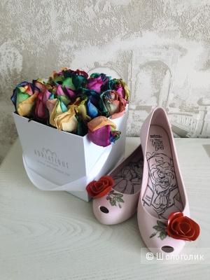 Туфли Melissa, 38