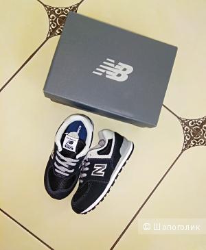 Кроссовки New balance 26-27 размер 9.5 us