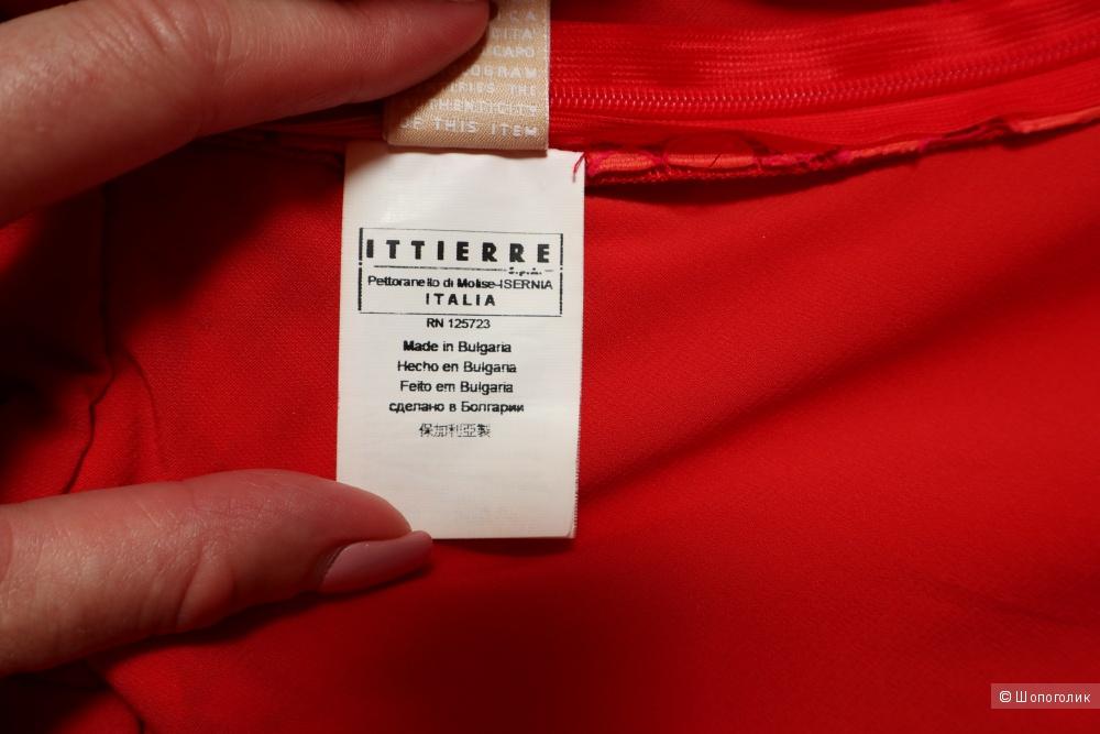 Платье Galliano размер 42-44 S, M