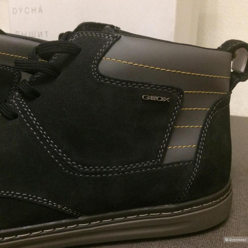 Ботинки  Geox, 44 размер.