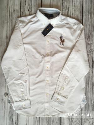 Рубашка Ralph Lauren XL (18-20 лет)