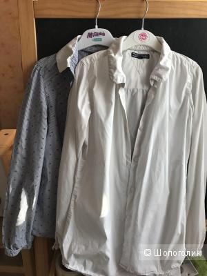 Сет из рубашек Tommy Hilfiger на рост 152 и 158