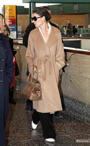 Пальто халат. No name. Р-р S-M.