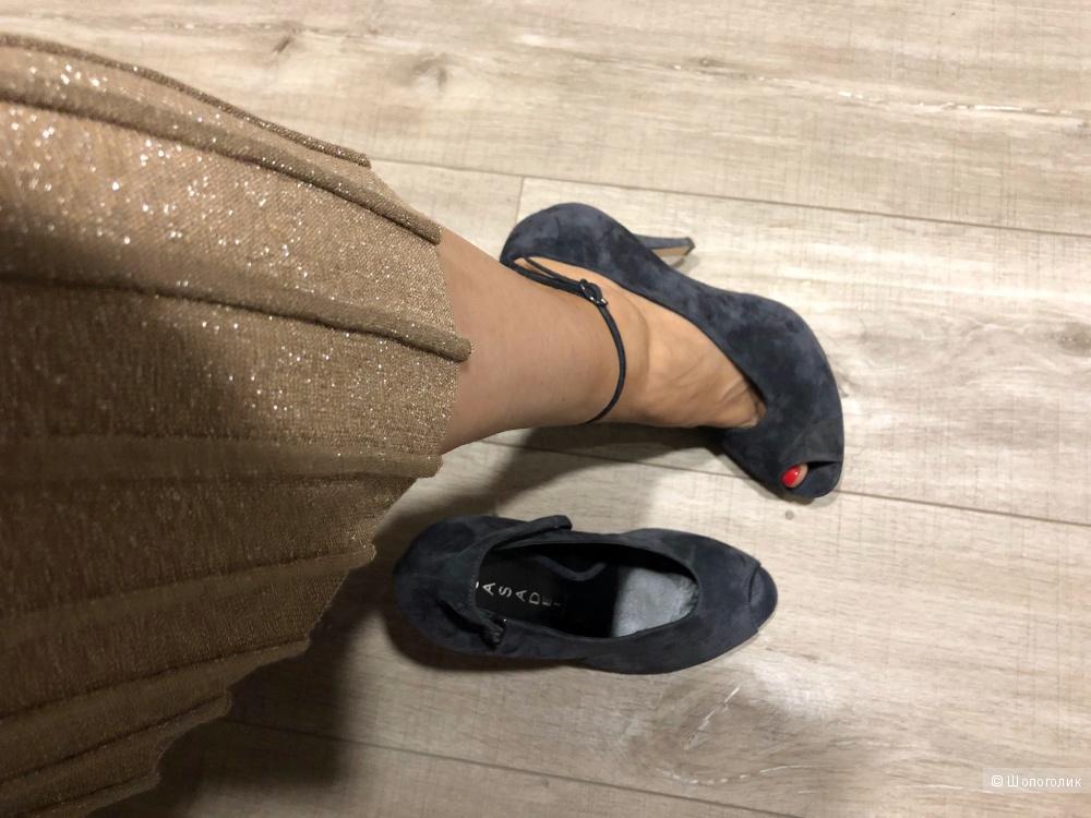 Туфли Casadei 7,5 US
