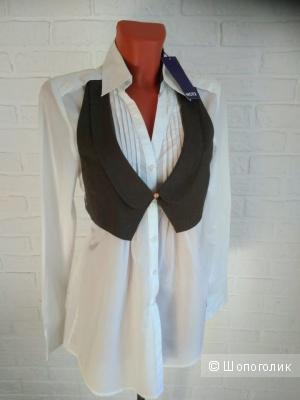 Женская рубашка Mexx, размер 44