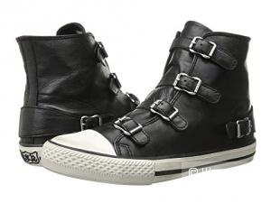 Ботинки хайтоп Ash 37 размер